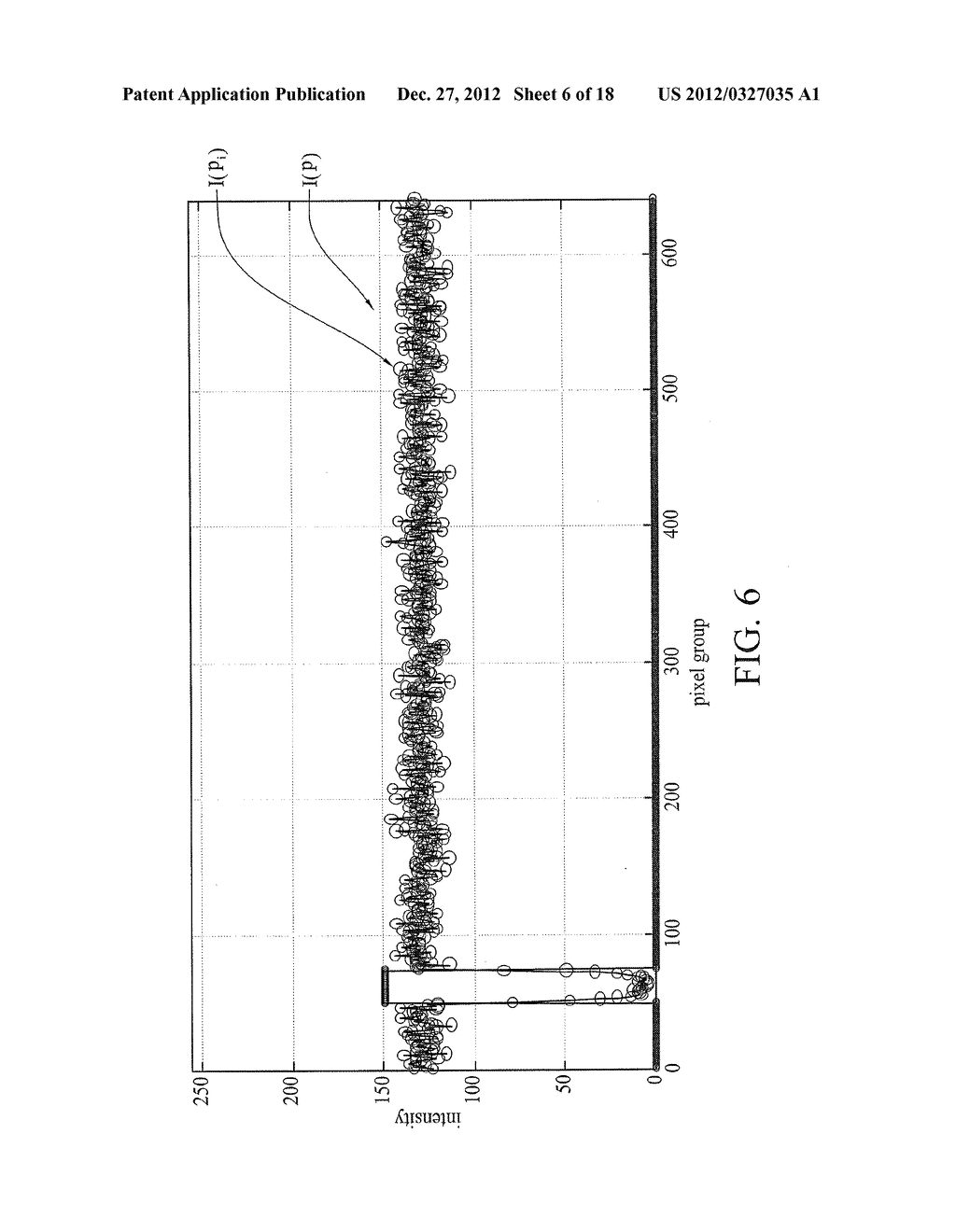 OPTICAL TOUCH SYSTEM AND IMAGE PROCESSING METHOD THEREOF - diagram, schematic, and image 07
