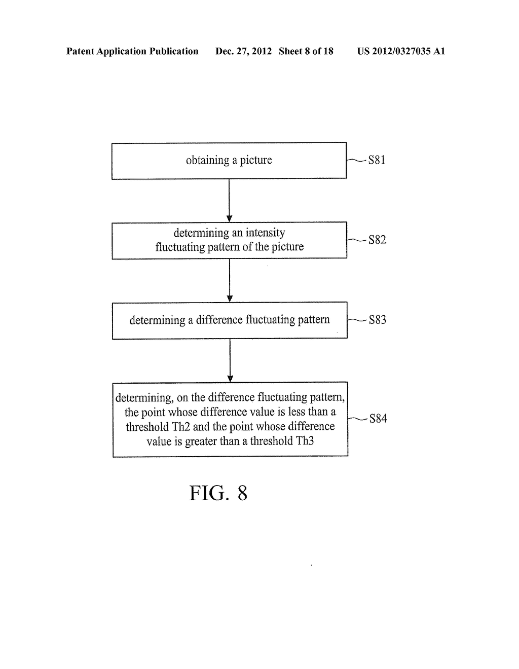 OPTICAL TOUCH SYSTEM AND IMAGE PROCESSING METHOD THEREOF - diagram, schematic, and image 09
