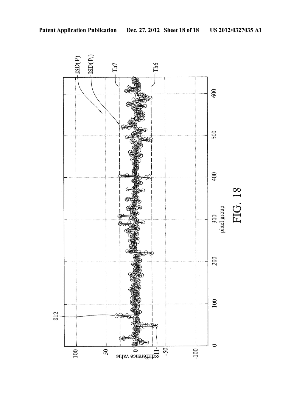 OPTICAL TOUCH SYSTEM AND IMAGE PROCESSING METHOD THEREOF - diagram, schematic, and image 19
