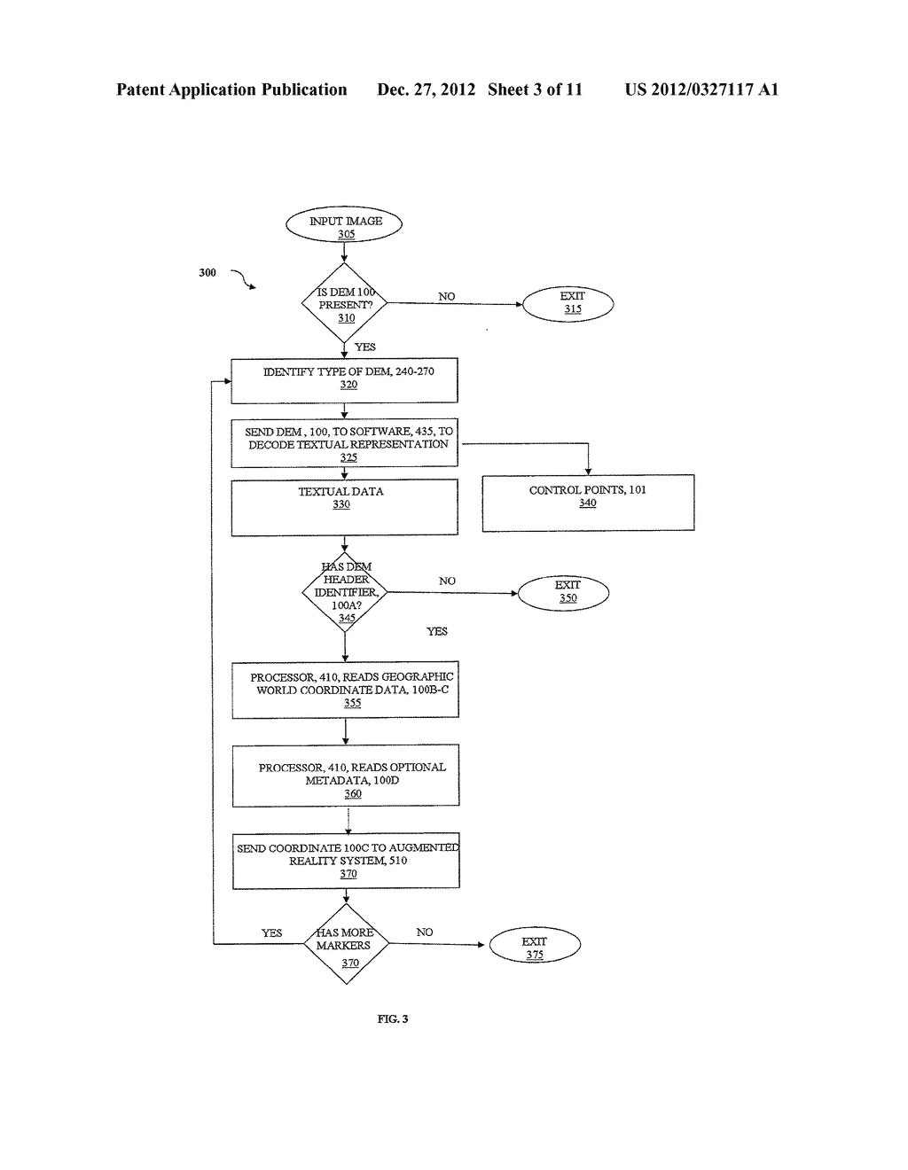 DIGITALLY ENCODED MARKER-BASED AUGMENTED REALITY (AR) - diagram, schematic, and image 04