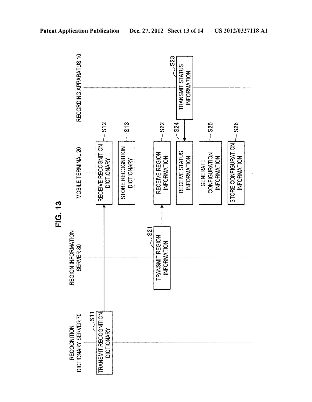 DISPLAY CONTROL APPARATUS, DISPLAY CONTROL METHOD AND PROGRAM - diagram, schematic, and image 14