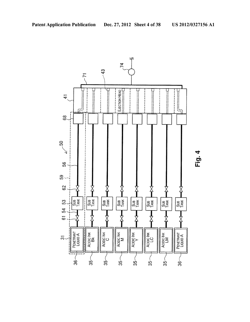 INKJET TEXTILE PRINTING METHOD AND INKJET TEXTILE PRINTING APPARATUS - diagram, schematic, and image 05