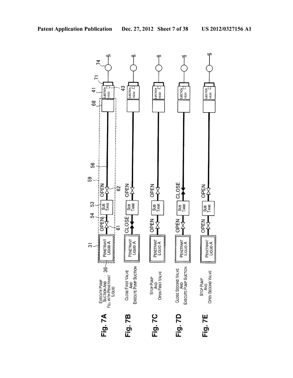 INKJET TEXTILE PRINTING METHOD AND INKJET TEXTILE PRINTING APPARATUS - diagram, schematic, and image 08