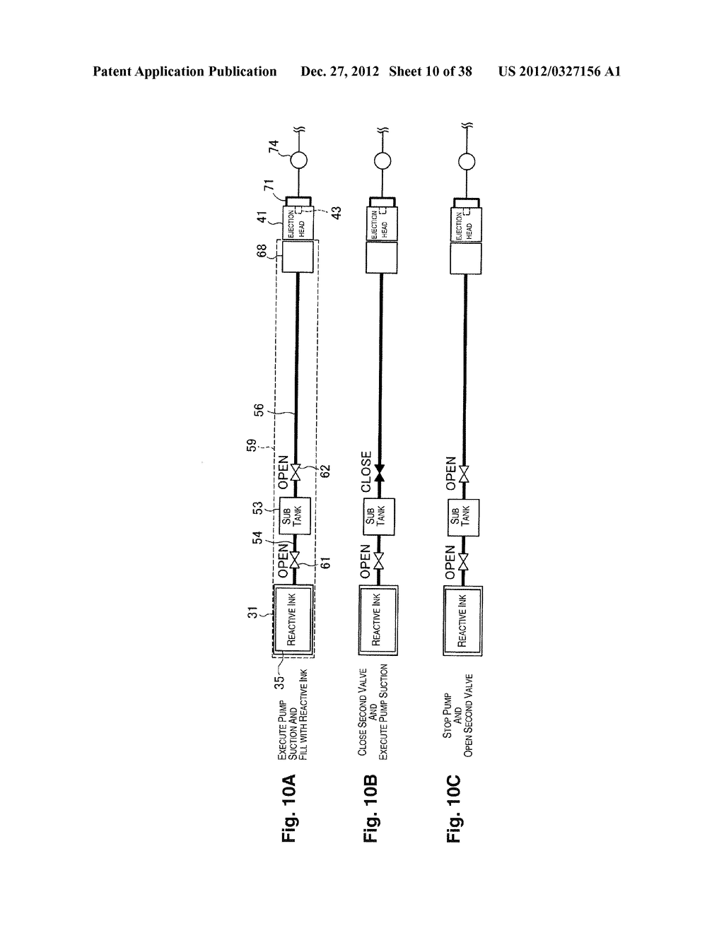 INKJET TEXTILE PRINTING METHOD AND INKJET TEXTILE PRINTING APPARATUS - diagram, schematic, and image 11