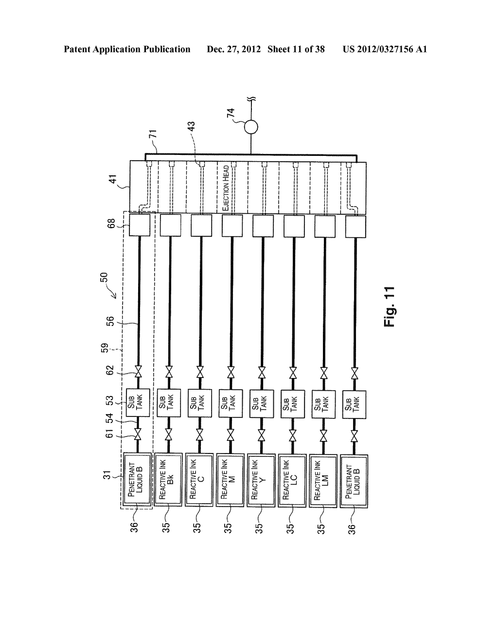 INKJET TEXTILE PRINTING METHOD AND INKJET TEXTILE PRINTING APPARATUS - diagram, schematic, and image 12