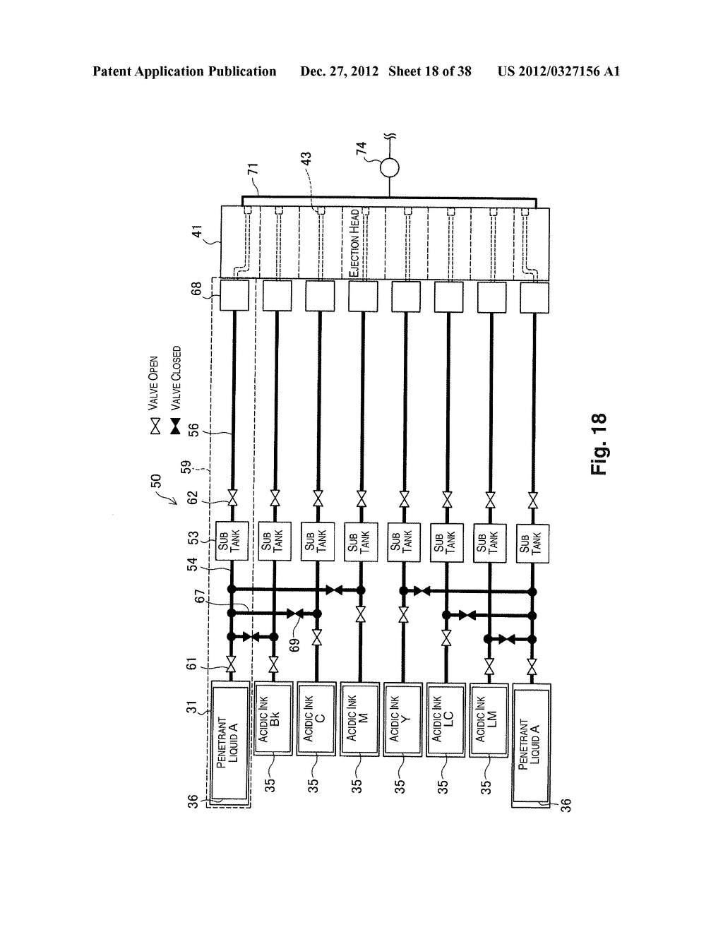 INKJET TEXTILE PRINTING METHOD AND INKJET TEXTILE PRINTING APPARATUS - diagram, schematic, and image 19
