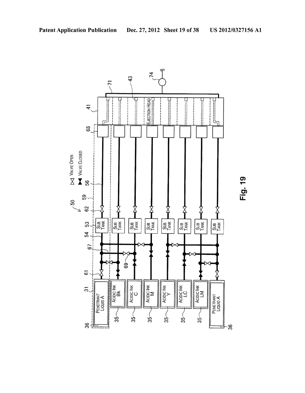 INKJET TEXTILE PRINTING METHOD AND INKJET TEXTILE PRINTING APPARATUS - diagram, schematic, and image 20