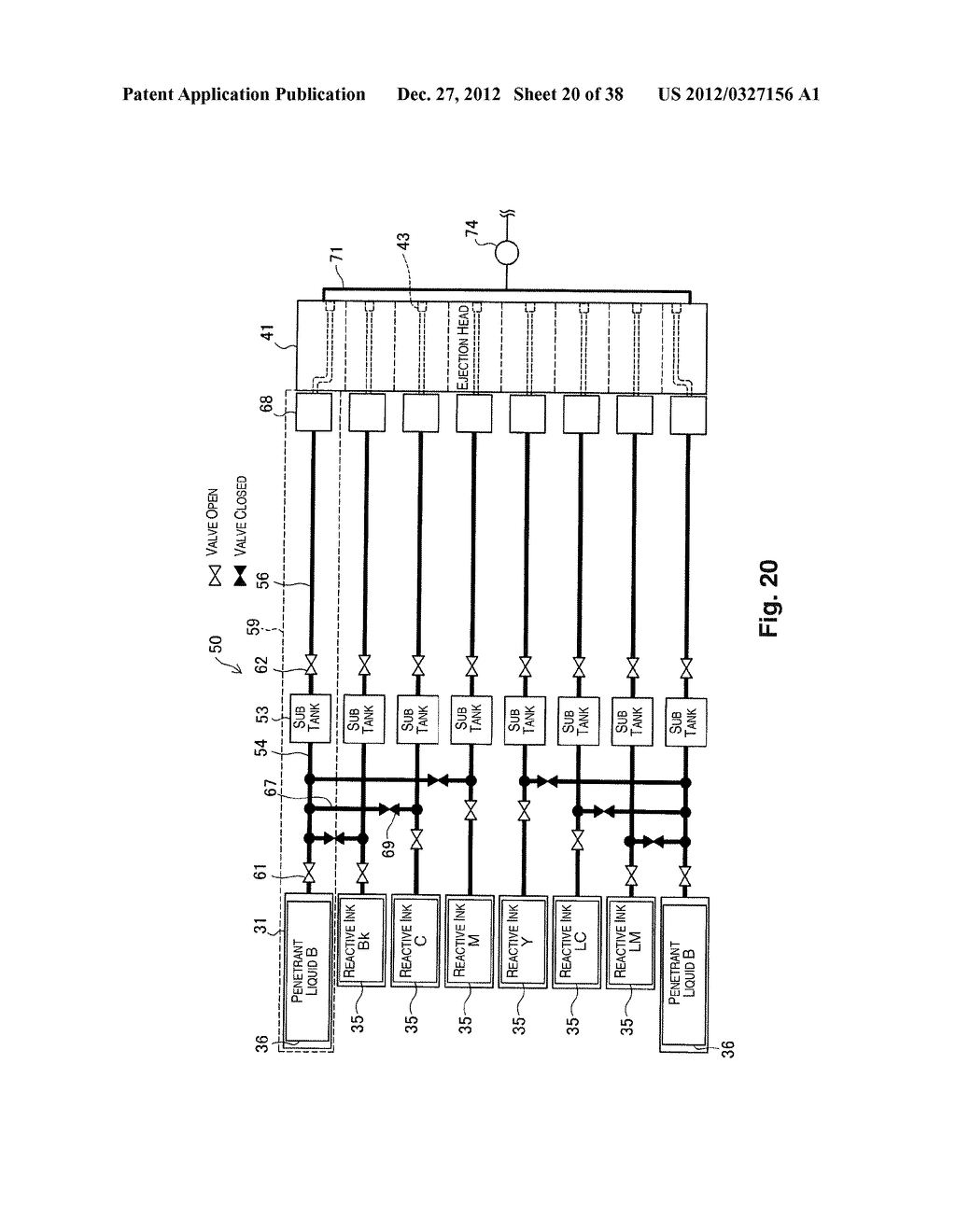 INKJET TEXTILE PRINTING METHOD AND INKJET TEXTILE PRINTING APPARATUS - diagram, schematic, and image 21