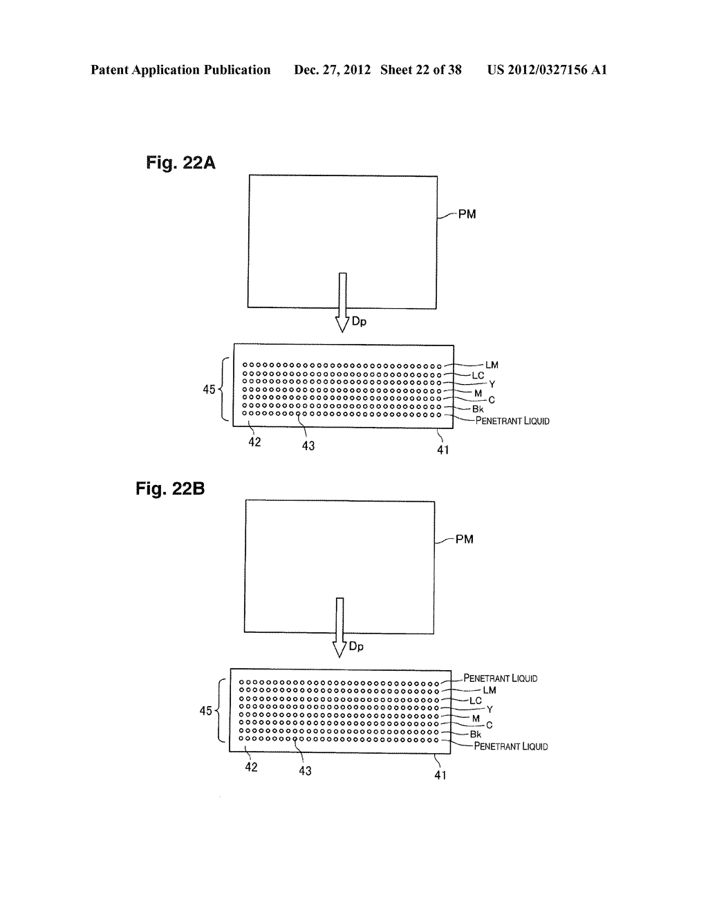 INKJET TEXTILE PRINTING METHOD AND INKJET TEXTILE PRINTING APPARATUS - diagram, schematic, and image 23
