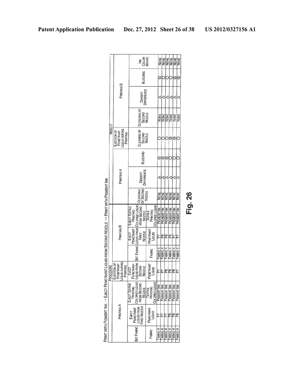 INKJET TEXTILE PRINTING METHOD AND INKJET TEXTILE PRINTING APPARATUS - diagram, schematic, and image 27