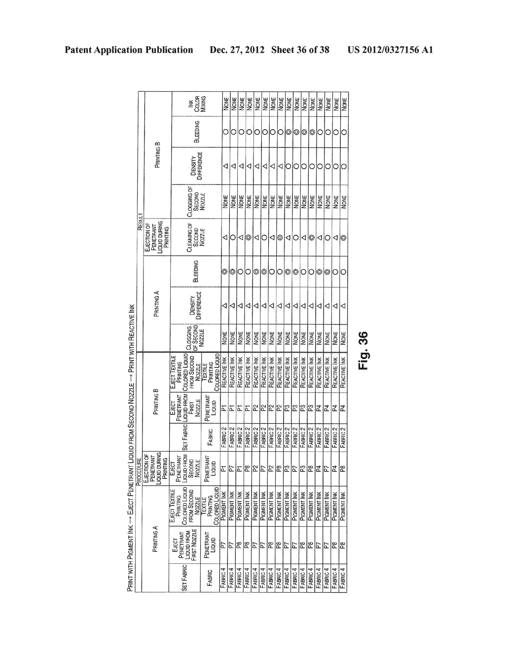 INKJET TEXTILE PRINTING METHOD AND INKJET TEXTILE PRINTING APPARATUS - diagram, schematic, and image 37