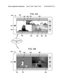 MODIFYING VIDEO REGIONS USING MOBILE DEVICE INPUT diagram and image