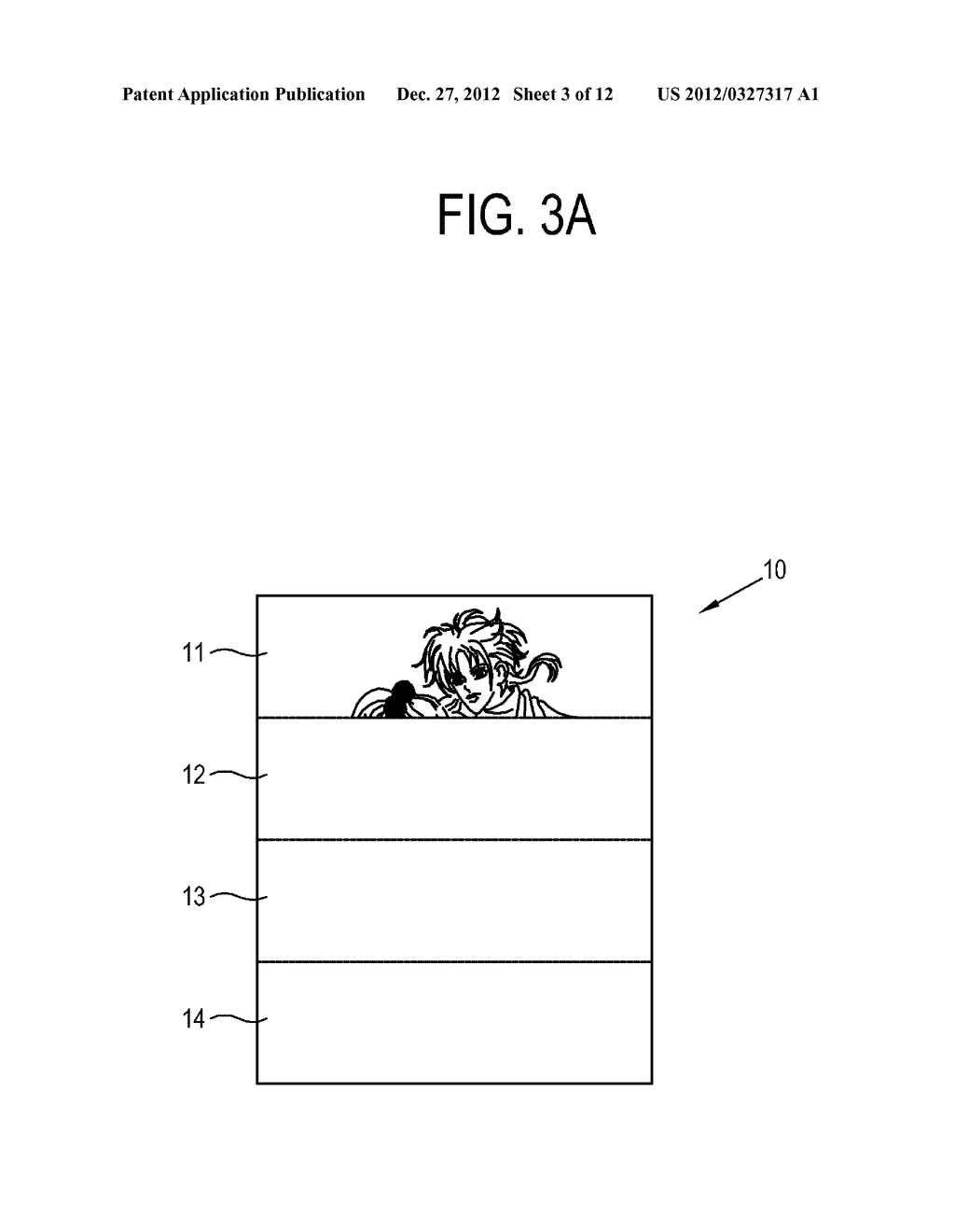 LIQUID CRYSTAL DISPLAY AND CONTROL METHOD THEREOF - diagram, schematic, and image 04
