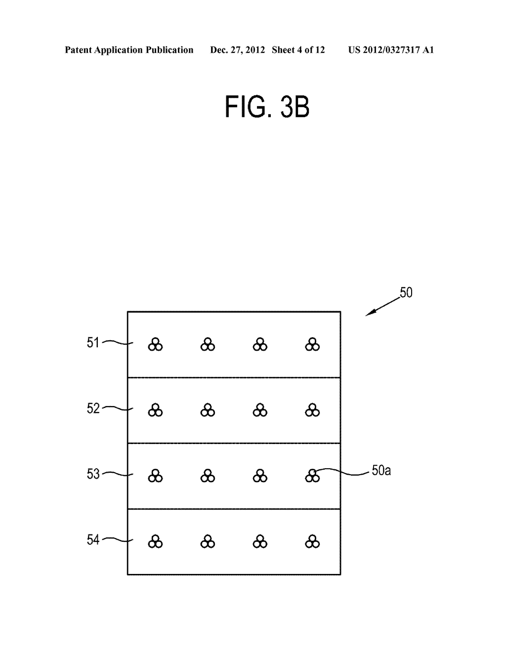 LIQUID CRYSTAL DISPLAY AND CONTROL METHOD THEREOF - diagram, schematic, and image 05