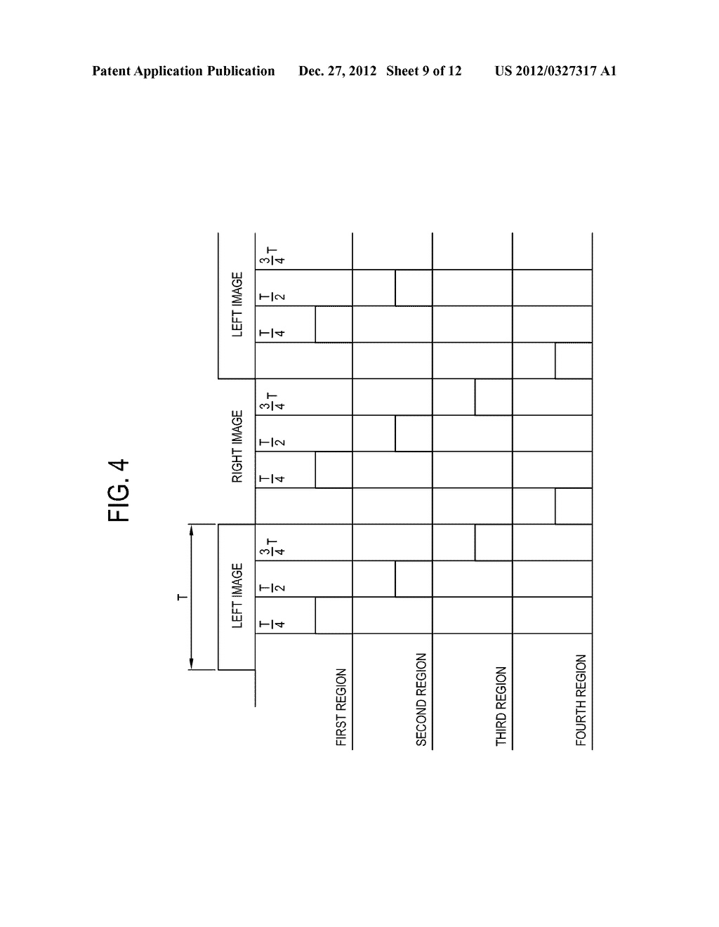LIQUID CRYSTAL DISPLAY AND CONTROL METHOD THEREOF - diagram, schematic, and image 10