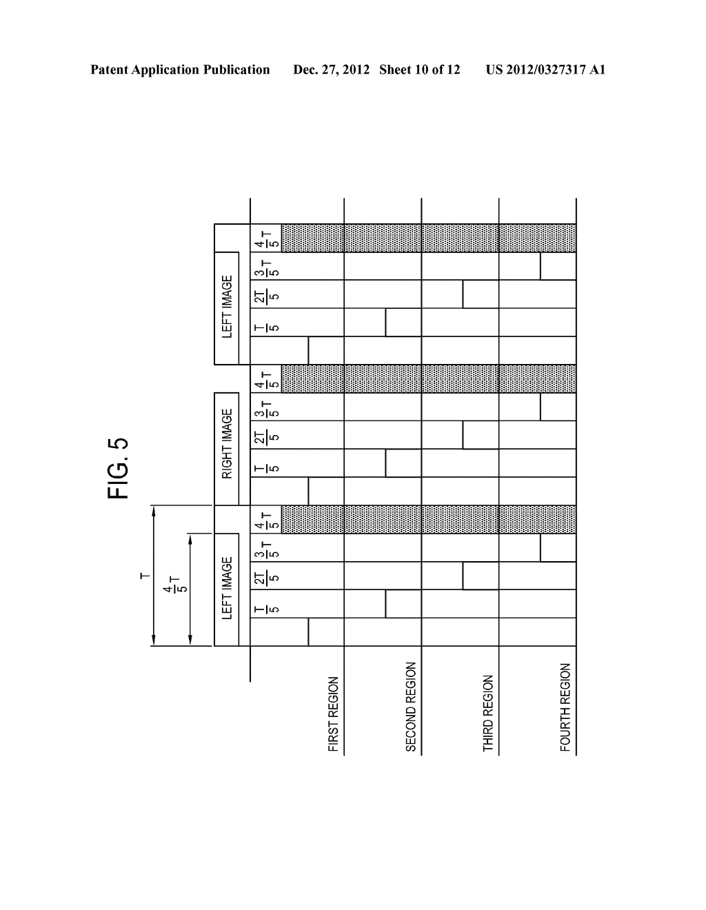 LIQUID CRYSTAL DISPLAY AND CONTROL METHOD THEREOF - diagram, schematic, and image 11
