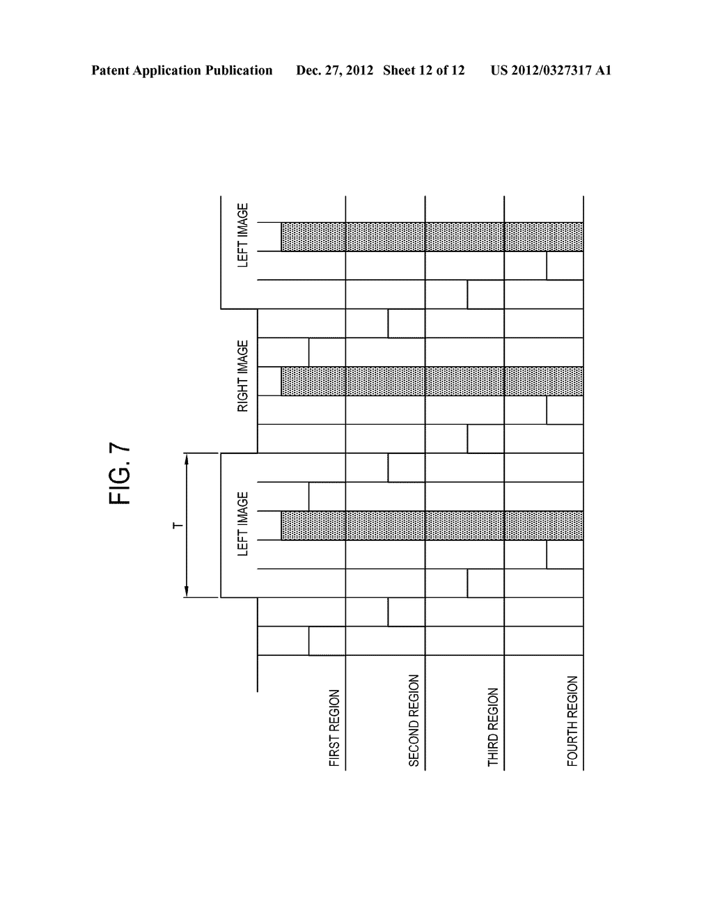 LIQUID CRYSTAL DISPLAY AND CONTROL METHOD THEREOF - diagram, schematic, and image 13