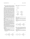 POLYMERISABLE COMPOUNDS AND THE USE THEREOF IN LIQUID-CRYSTAL MEDIA AND     LIQUID-CRYSTAL DISPLAYS diagram and image