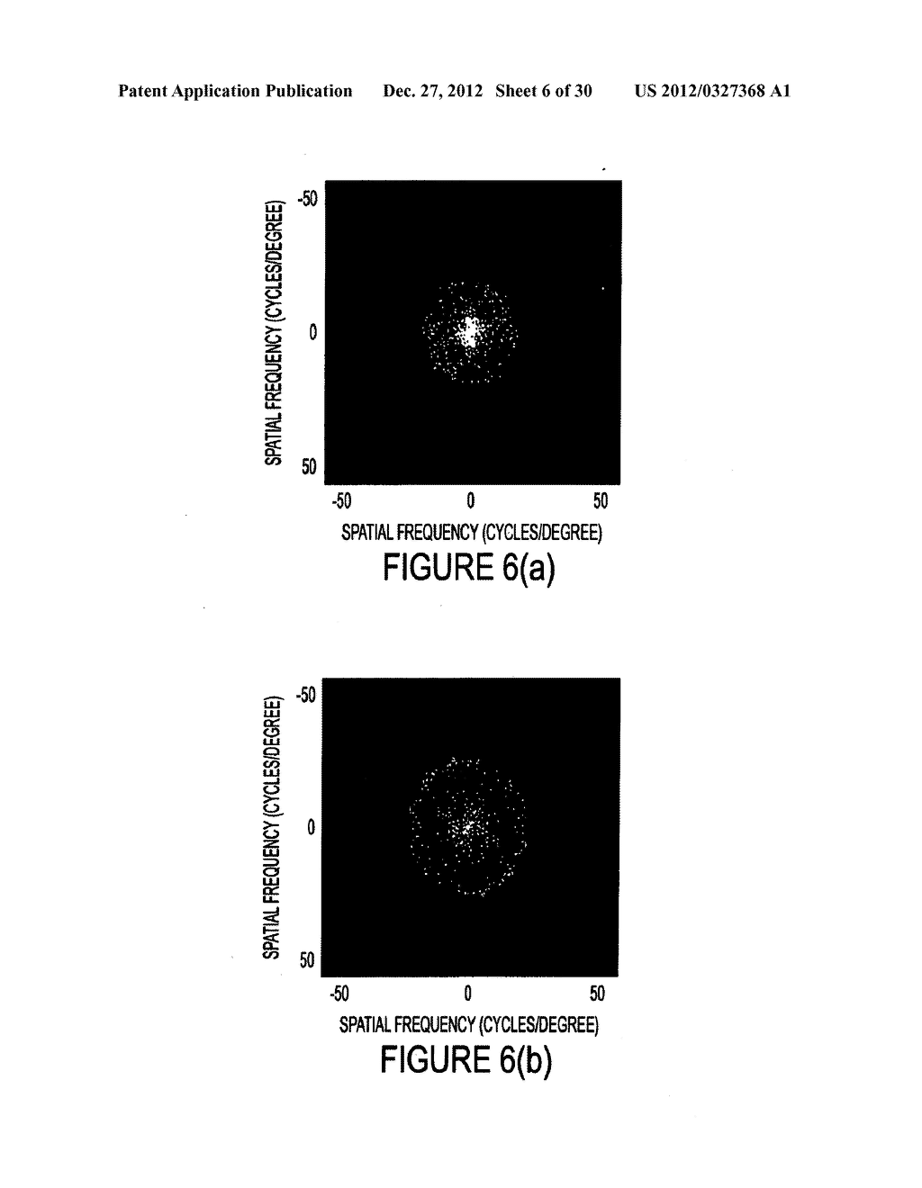 METHOD AND APPARATUS FOR IMAGING IN AN EYE - diagram, schematic, and image 07