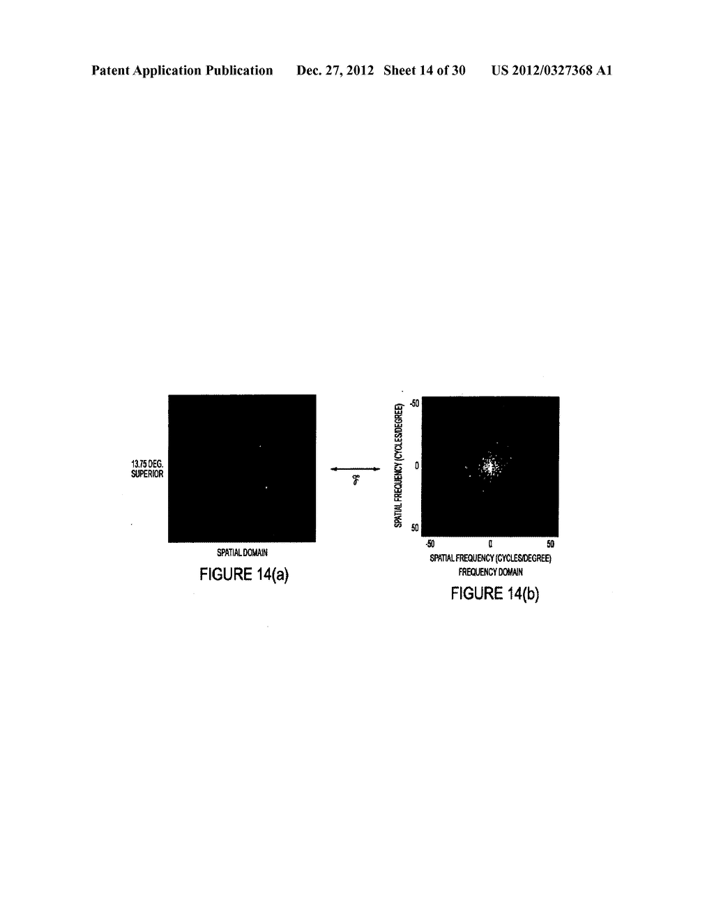 METHOD AND APPARATUS FOR IMAGING IN AN EYE - diagram, schematic, and image 15