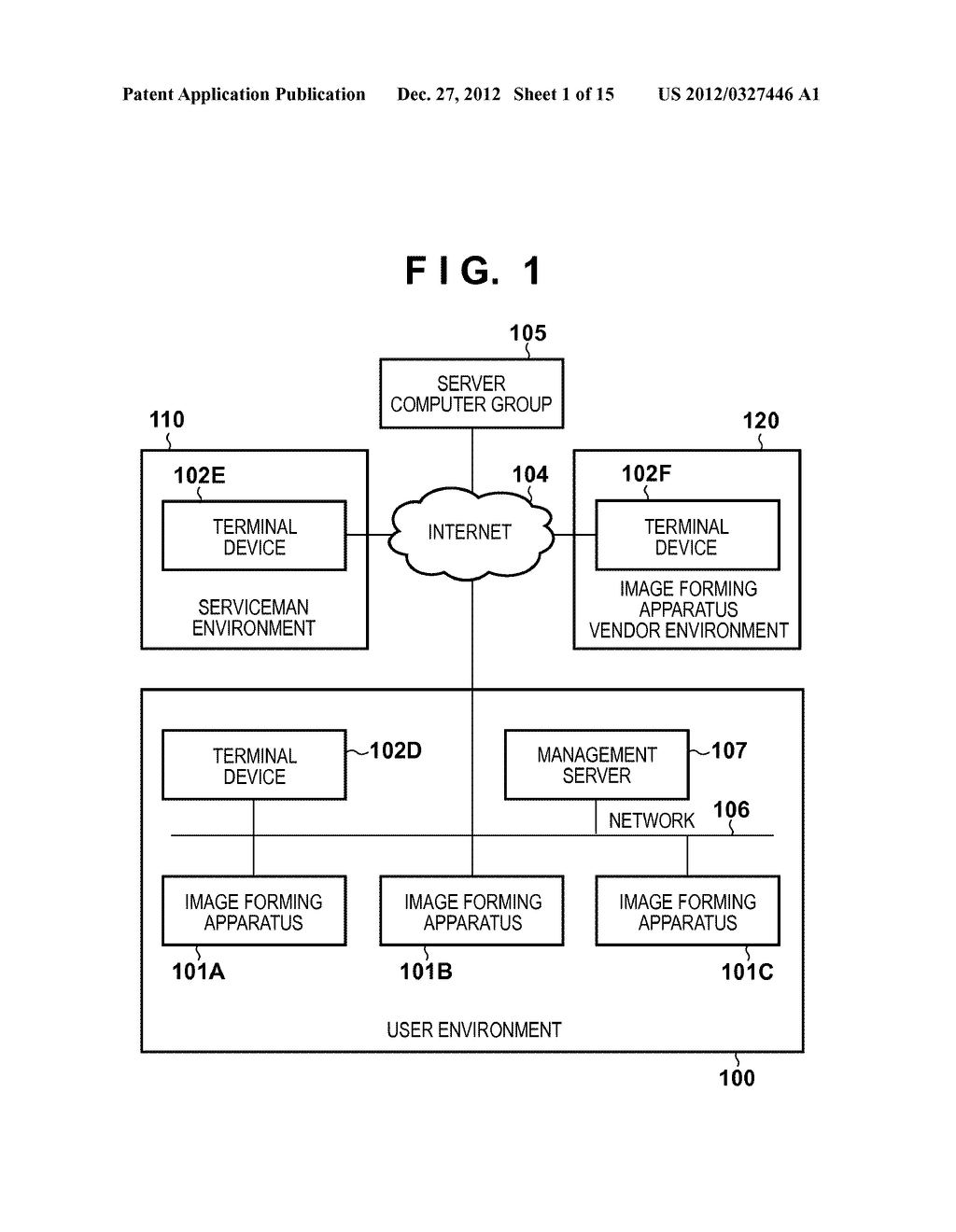 SETTING VALUE MANAGEMENT APPARATUS, SETTING VALUE MANAGEMENT METHOD, AND     COMPUTER-READABLE MEDIUM - diagram, schematic, and image 02