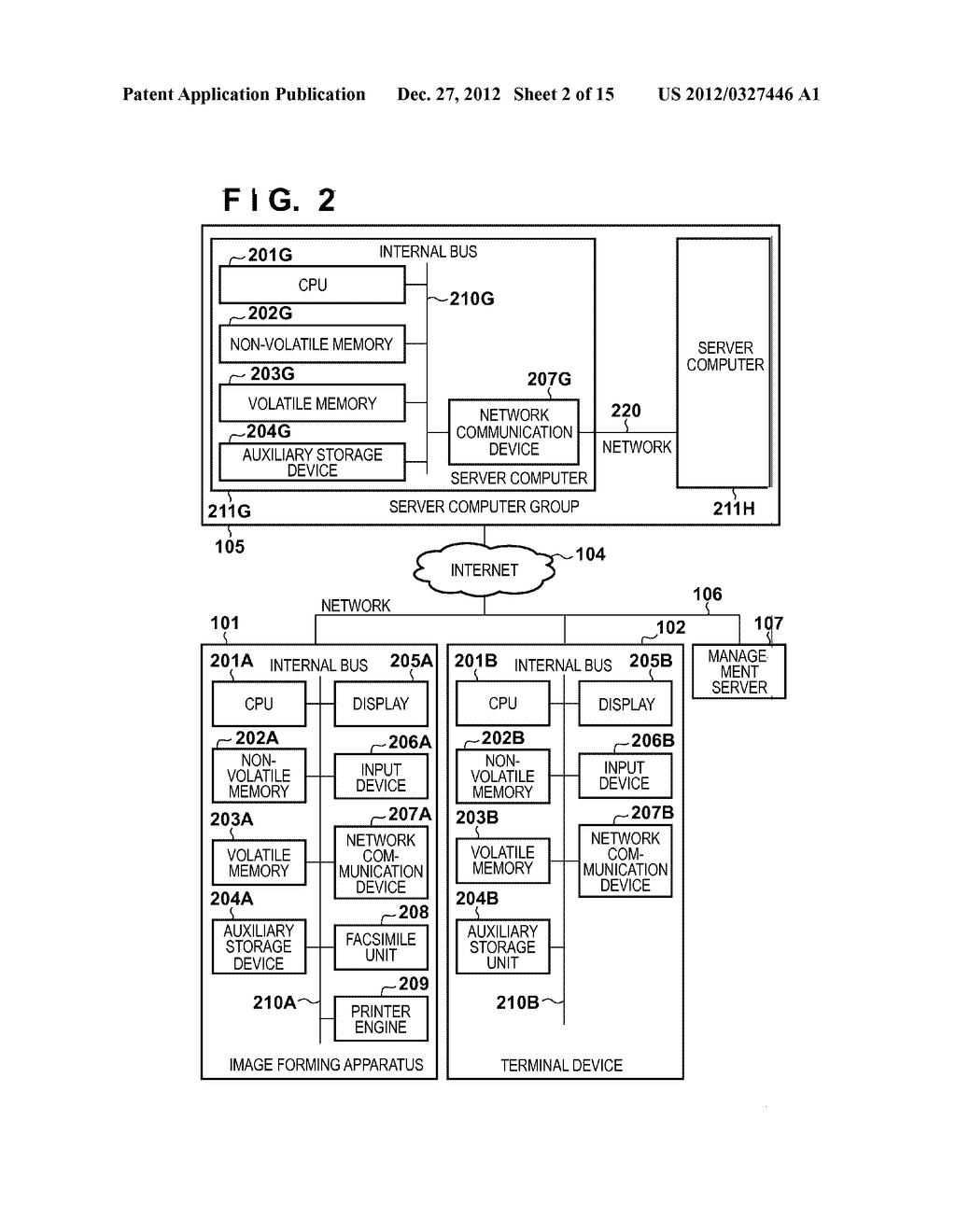 SETTING VALUE MANAGEMENT APPARATUS, SETTING VALUE MANAGEMENT METHOD, AND     COMPUTER-READABLE MEDIUM - diagram, schematic, and image 03