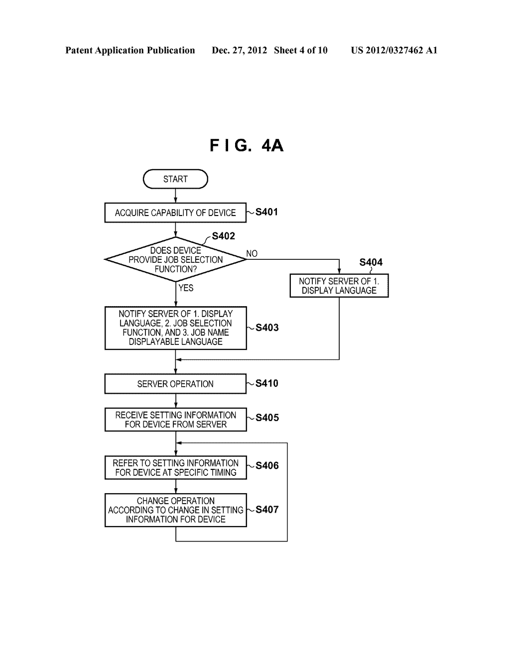 IMAGE PROCESSING APPARATUS, IMAGE FORMING SYSTEM, AND IMAGE OUTPUT METHOD - diagram, schematic, and image 05