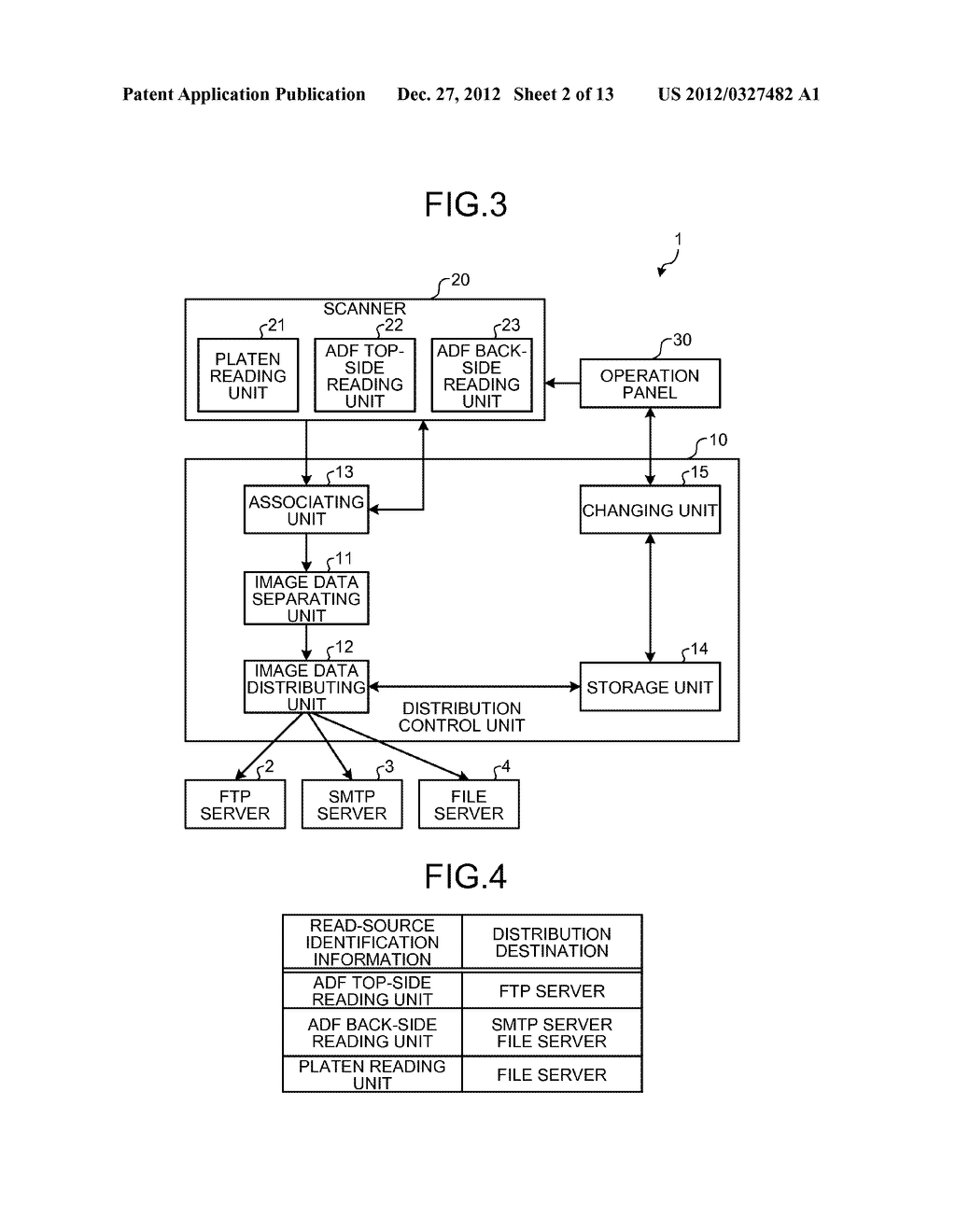 IMAGE DATA DISTRIBUTION APPARATUS, IMAGE DATA DISTRIBUTION SYSTEM, AND     COMPUTER-READABLE STORAGE MEDIUM - diagram, schematic, and image 03