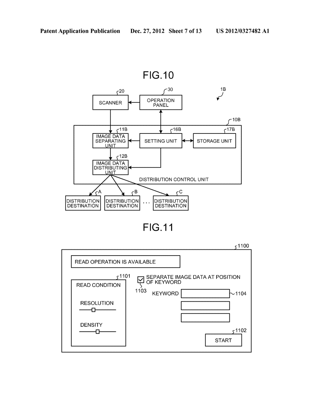 IMAGE DATA DISTRIBUTION APPARATUS, IMAGE DATA DISTRIBUTION SYSTEM, AND     COMPUTER-READABLE STORAGE MEDIUM - diagram, schematic, and image 08