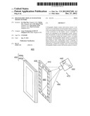 HOLOGRAPHIC DISPLAY SYSTEM WITH MOTION SENSORS diagram and image