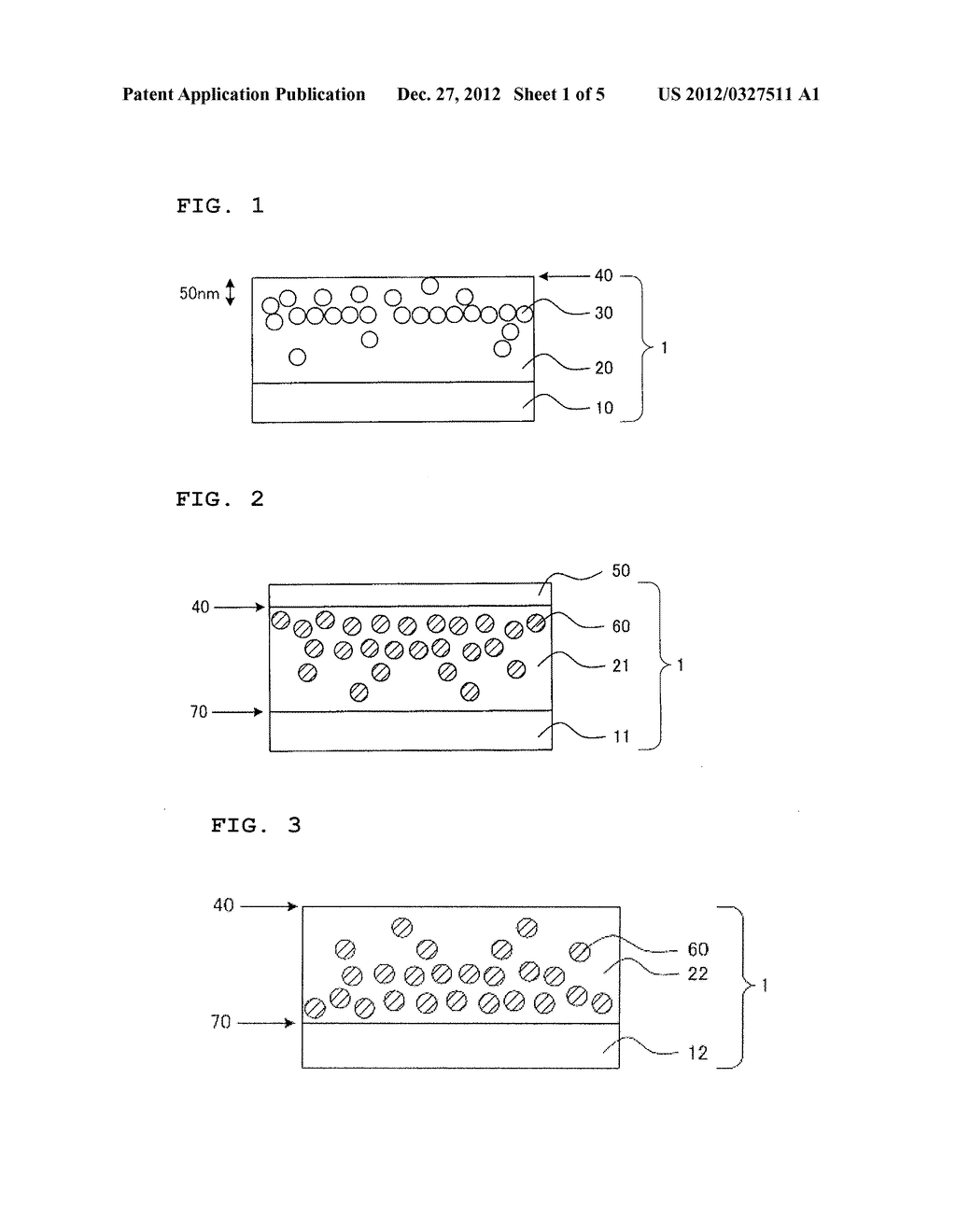 OPTICAL FILM, METHOD OF PRODUCING OPTICAL FILM, POLARIZING PLATE, DISPLAY     PANEL, AND DISPLAY - diagram, schematic, and image 02