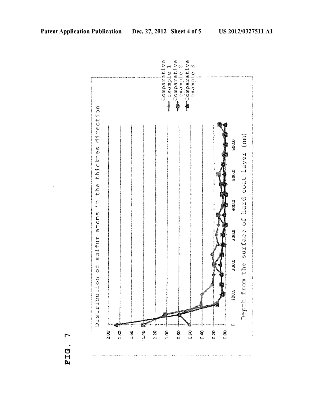 OPTICAL FILM, METHOD OF PRODUCING OPTICAL FILM, POLARIZING PLATE, DISPLAY     PANEL, AND DISPLAY - diagram, schematic, and image 05