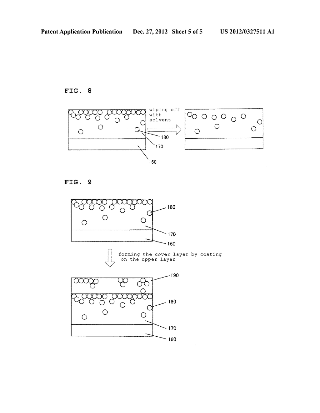 OPTICAL FILM, METHOD OF PRODUCING OPTICAL FILM, POLARIZING PLATE, DISPLAY     PANEL, AND DISPLAY - diagram, schematic, and image 06