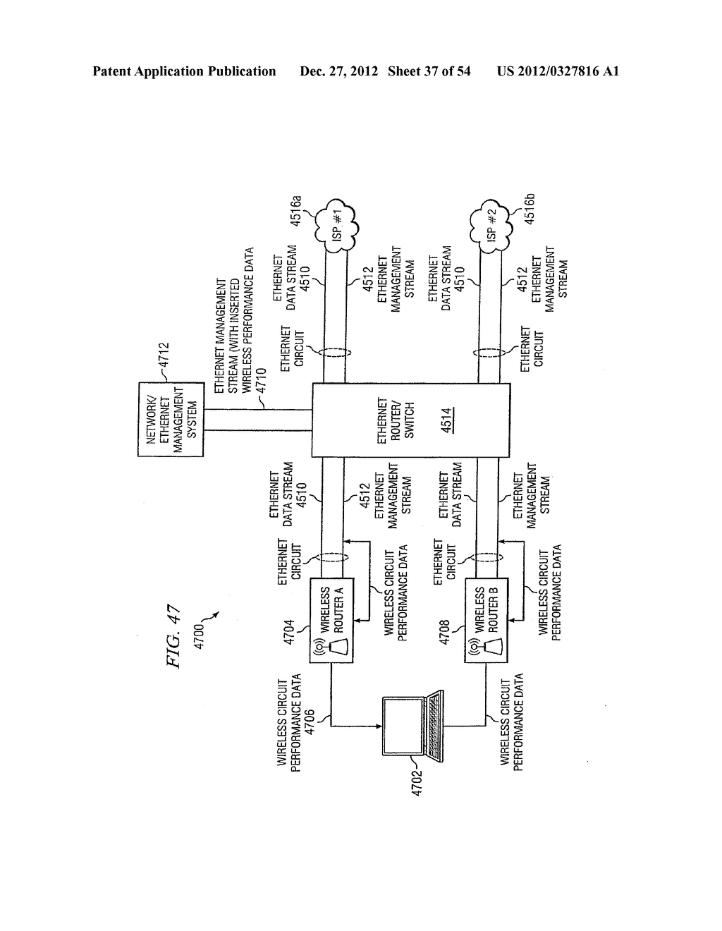 SYSTEM AND METHOD FOR DIFFERENTIATED BILLING - diagram, schematic, and image 38