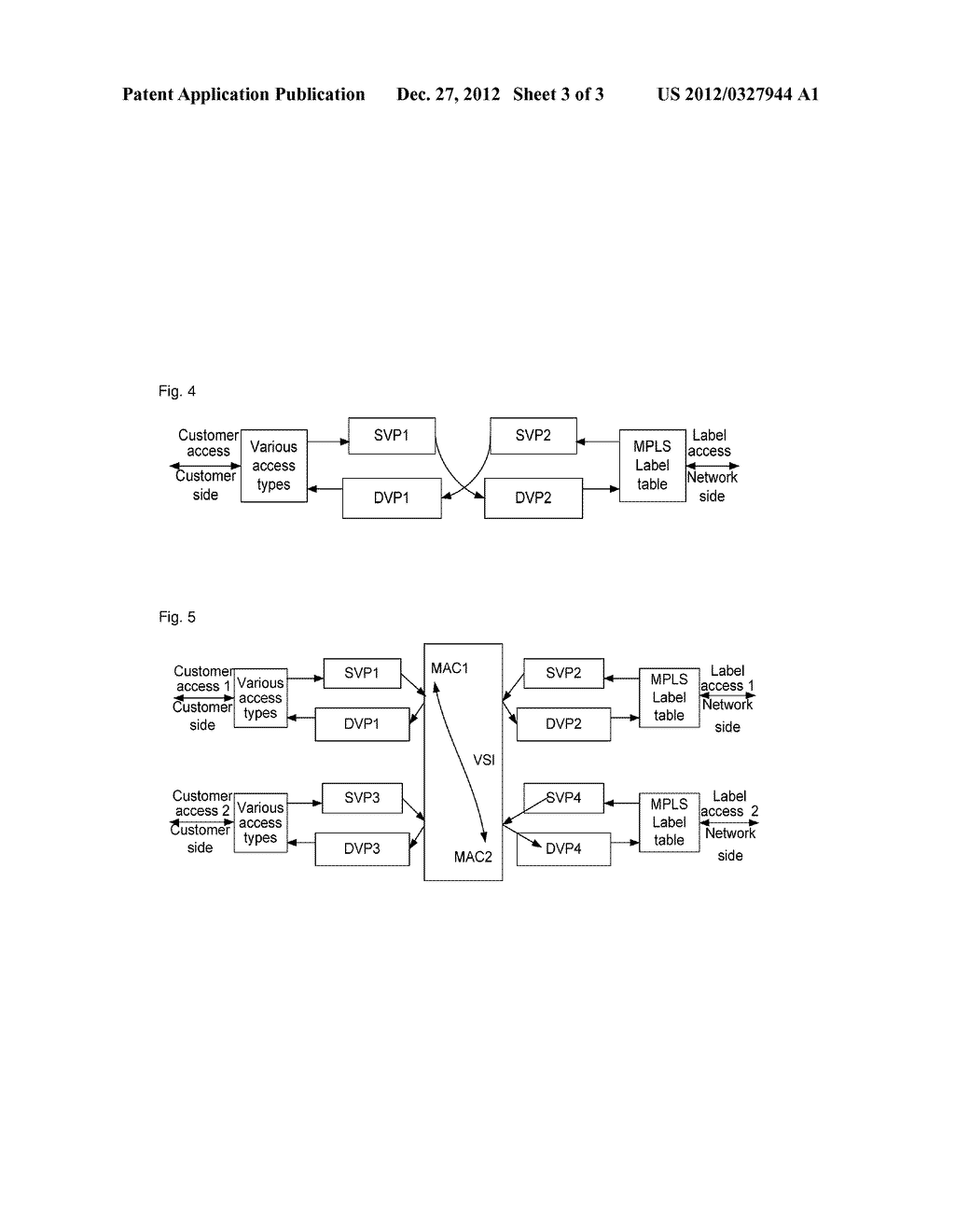 Access Method and Apparatus for Multi-Protocol Label Switching Layer 2     Virtual Private Network - diagram, schematic, and image 04