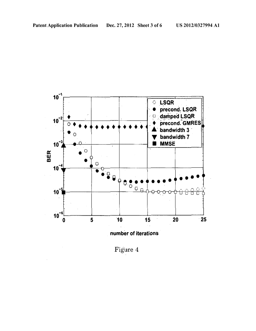 METHOD FOR CHANNEL EQUALIZATION - diagram, schematic, and image 04