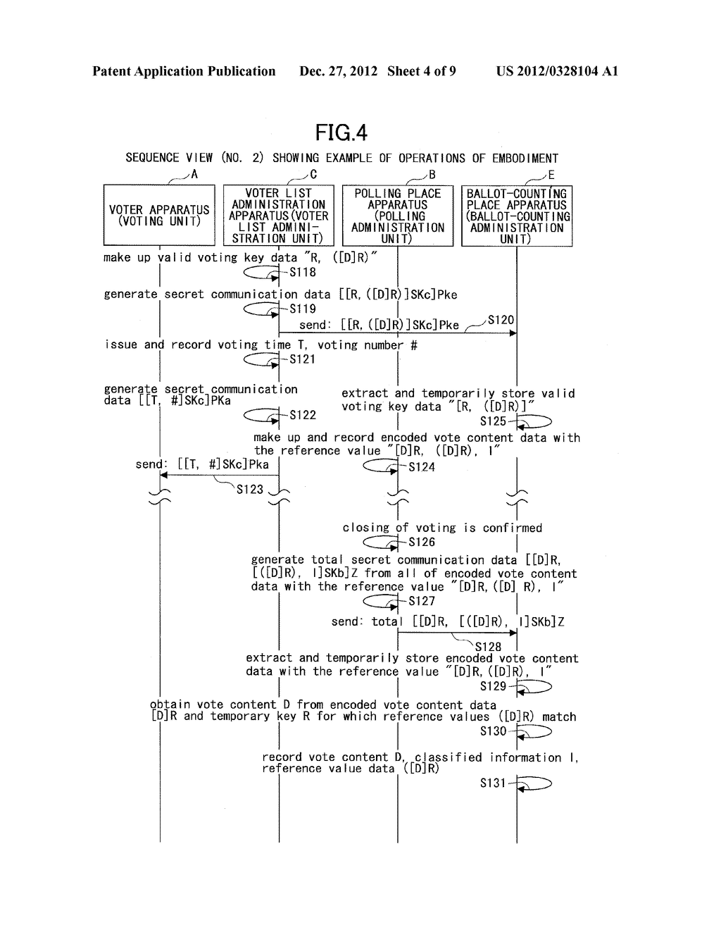 INPUT CONTENT DATA MANAGING SYSTEM AND METHOD OF MANAGING INPUT CONTENT     DATA - diagram, schematic, and image 05