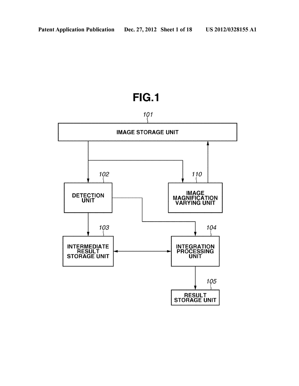 APPARATUS, METHOD, AND PROGRAM FOR DETECTING OBJECT FROM IMAGE - diagram, schematic, and image 02