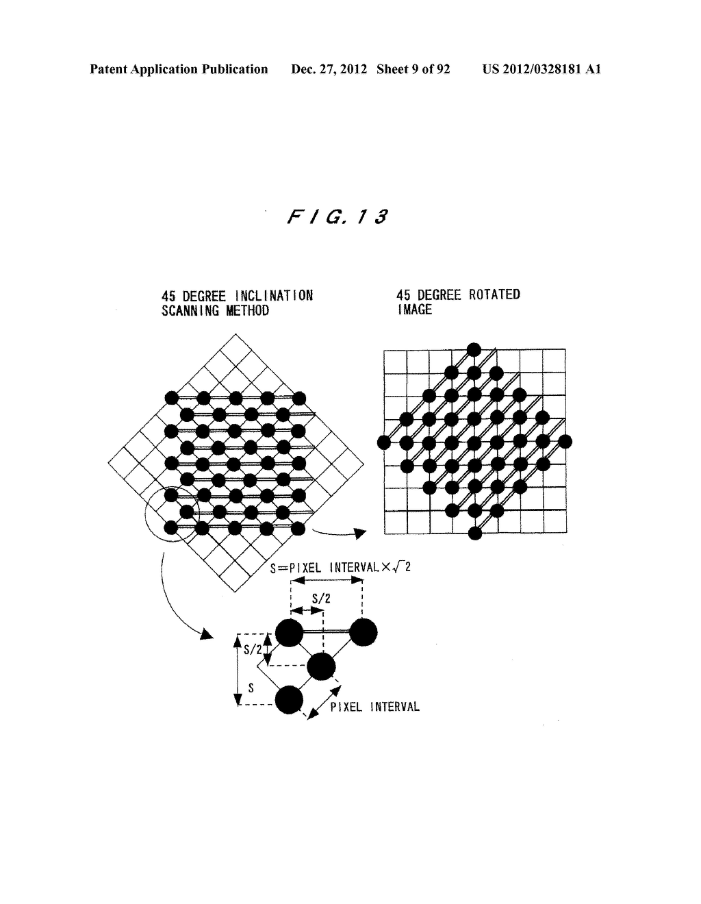 PATTERN INSPECTION APPARATUS AND METHOD - diagram, schematic, and image 10