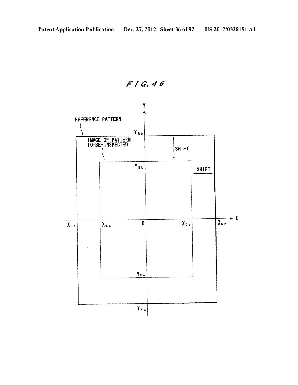 PATTERN INSPECTION APPARATUS AND METHOD - diagram, schematic, and image 37