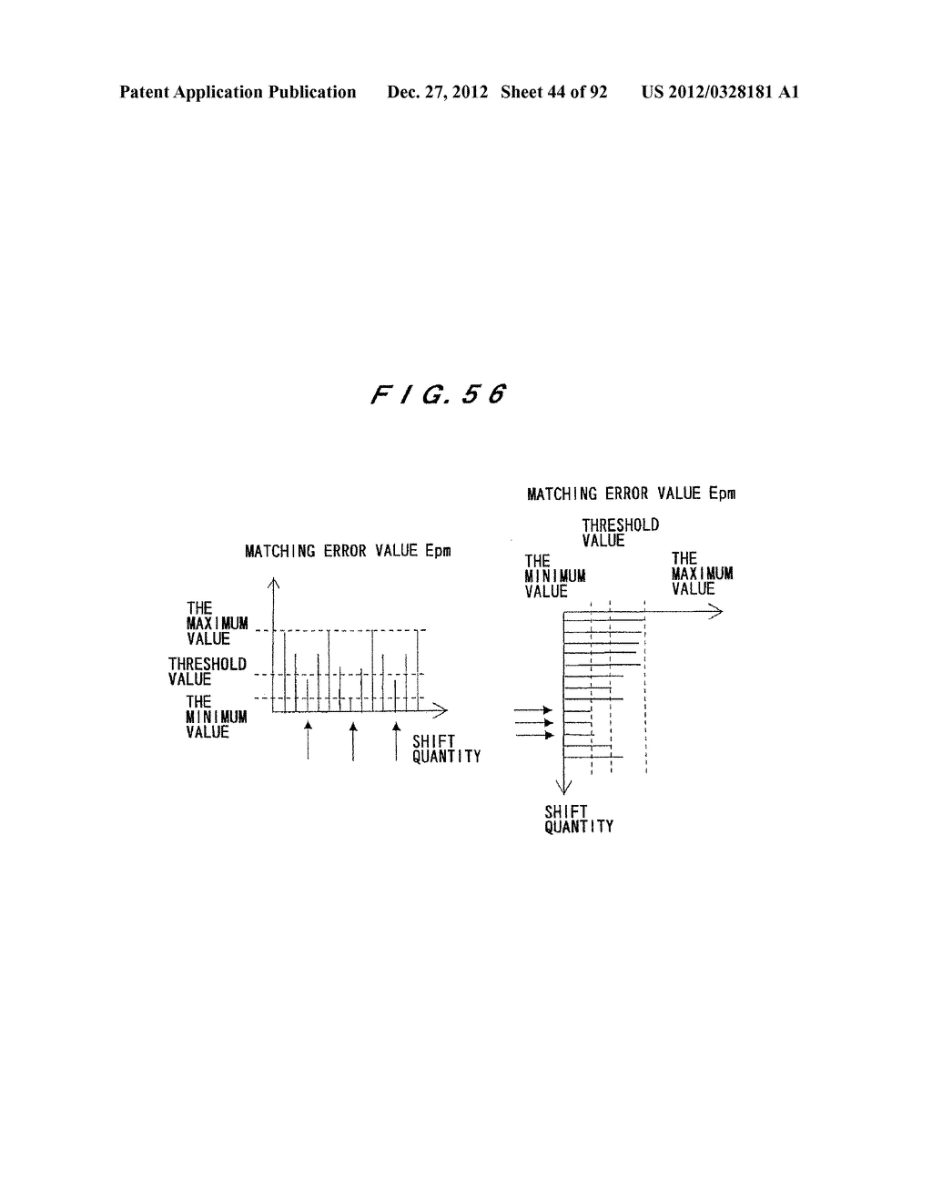 PATTERN INSPECTION APPARATUS AND METHOD - diagram, schematic, and image 45