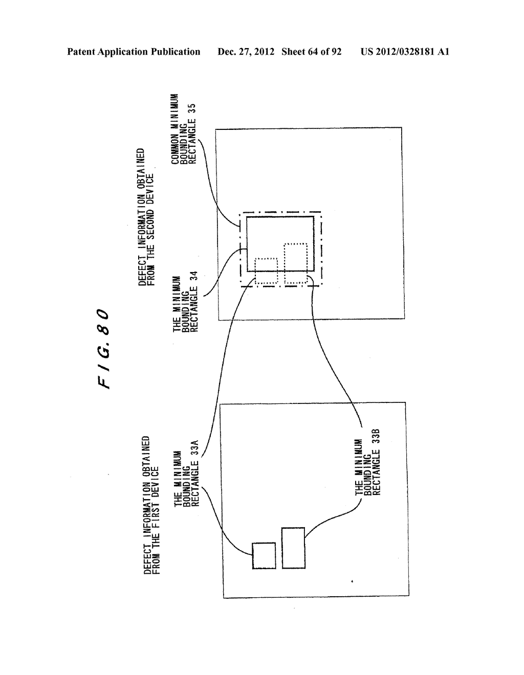 PATTERN INSPECTION APPARATUS AND METHOD - diagram, schematic, and image 65
