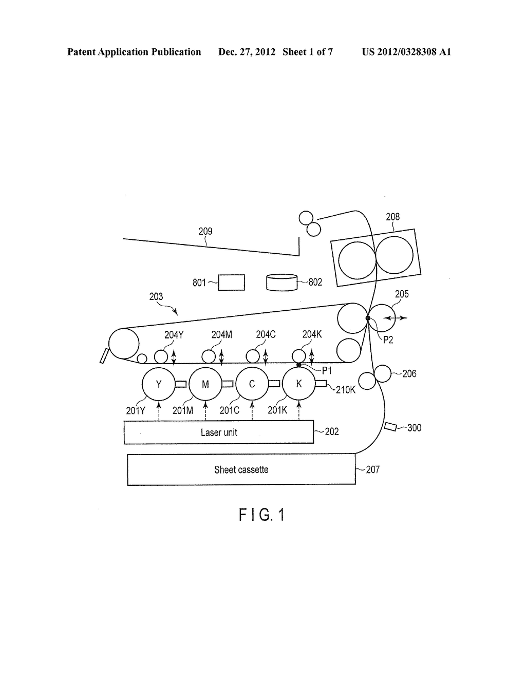 IMAGE FORMING APPARATUS, IMAGE FORMING METHOD, AND FIXING APPARATUS - diagram, schematic, and image 02