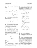 N-ALKOXYAMIDE CONJUGATES AS IMAGING AGENTS diagram and image