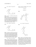 ANILINOPIPERAZINE DERIVATIVES AND METHODS OF USE THEREOF diagram and image