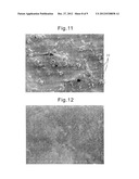 MOISTURE-PERMEABLE AND WATERPROOF FILM, AND METHOD FOR PRODUCING IT diagram and image