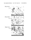 ANISOTROPICALLY SHAPED POWDER AND METHOD FOR PRODUCING THE SAME diagram and image