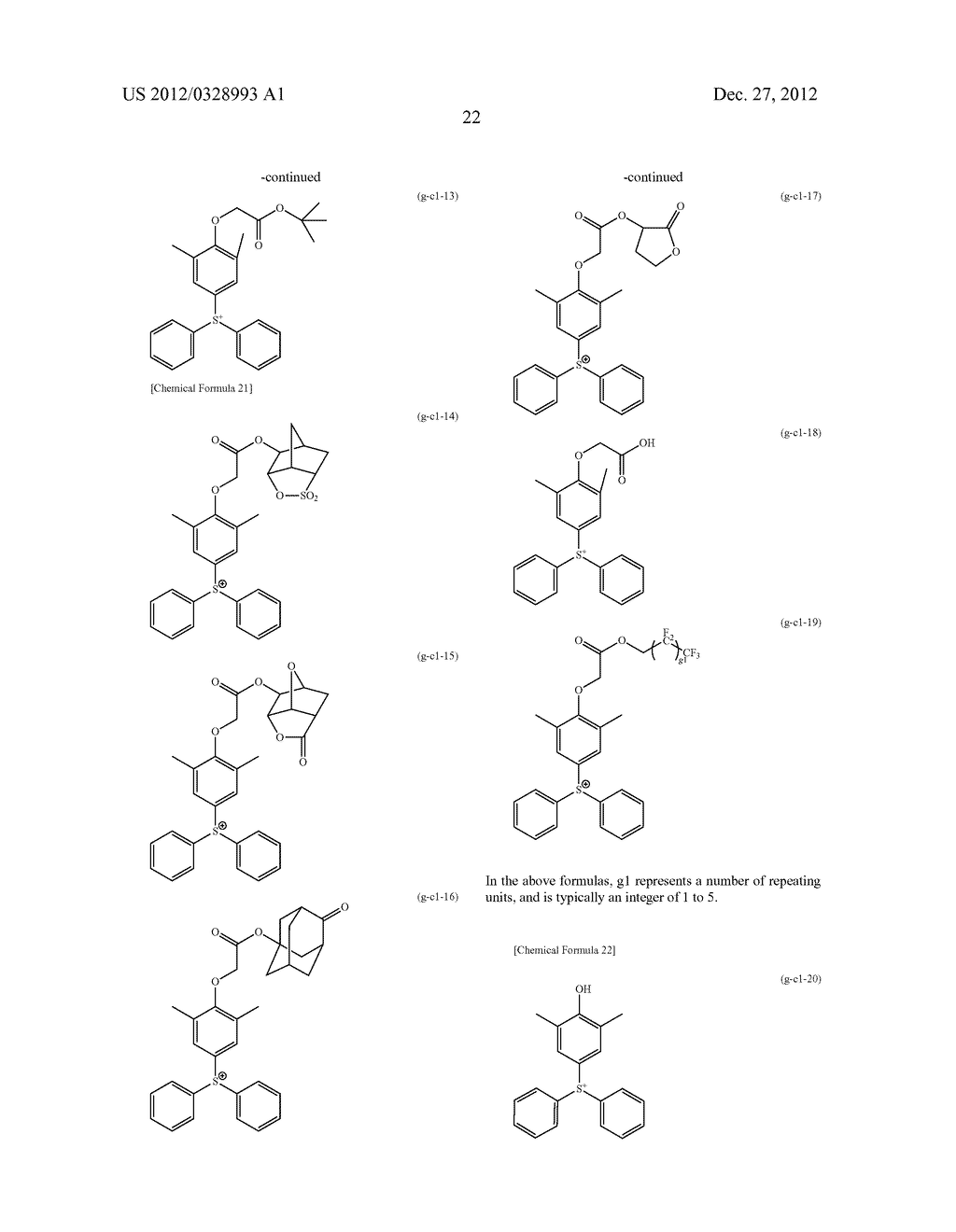 METHOD OF PRODUCING POLYMERIC COMPOUND, RESIST COMPOSITION, AND METHOD OF     FORMING RESIST PATTERN - diagram, schematic, and image 23