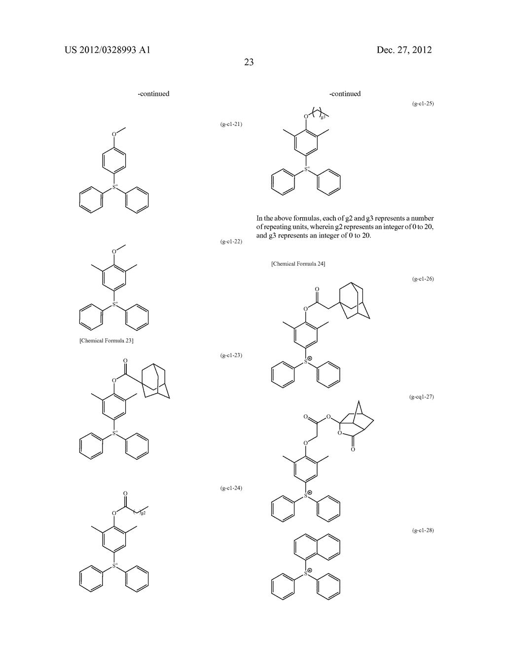 METHOD OF PRODUCING POLYMERIC COMPOUND, RESIST COMPOSITION, AND METHOD OF     FORMING RESIST PATTERN - diagram, schematic, and image 24