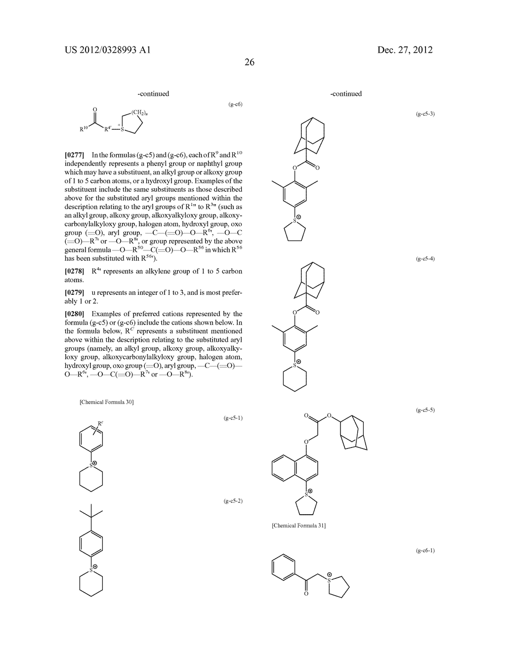 METHOD OF PRODUCING POLYMERIC COMPOUND, RESIST COMPOSITION, AND METHOD OF     FORMING RESIST PATTERN - diagram, schematic, and image 27